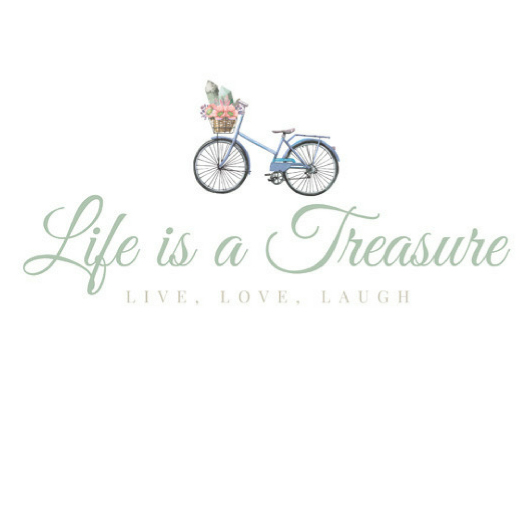 Life is a Treasure